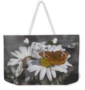 Topsail Butterfly Weekender Tote Bag