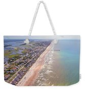 Topsail Buzz Surf City Weekender Tote Bag