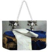 Torah Dressing Weekender Tote Bag