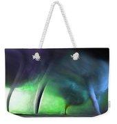 Tornado Storm 1 - Collage Weekender Tote Bag