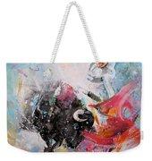 Toro Tempest Weekender Tote Bag