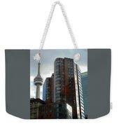 Toronto 1 Weekender Tote Bag