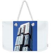 Toronto 14 Weekender Tote Bag