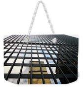 Toronto 3 Weekender Tote Bag