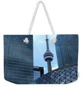 Toronto Soaring Weekender Tote Bag