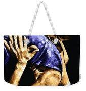 Torrid Tango Weekender Tote Bag
