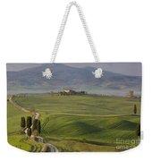 Toscana Weekender Tote Bag