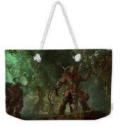 Total War Warhammer Weekender Tote Bag