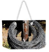 Totally Wired Weekender Tote Bag
