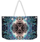 Totems Of The Vision Quests #1526 Weekender Tote Bag