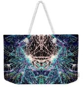 Totems Of The Vision Quests #1529 Weekender Tote Bag