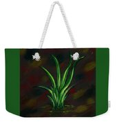 Touch Of Nature Weekender Tote Bag