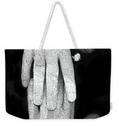 Touch Weekender Tote Bag