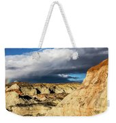 Touch Of A Rainbow Weekender Tote Bag