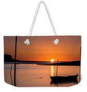 Touched By The Sun Weekender Tote Bag