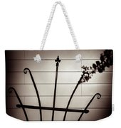 Touching Weekender Tote Bag