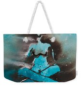 Touching The Universe II Weekender Tote Bag