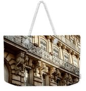 Toulouse Facade Weekender Tote Bag