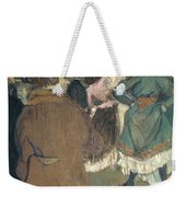 Toulouse-lautrec, 1892 Weekender Tote Bag