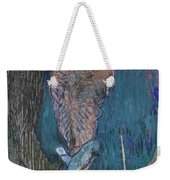 Toulouse-lautrec: J.avril Weekender Tote Bag
