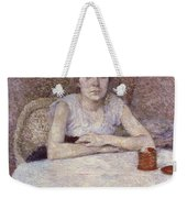 Toulouse-lautrec: Powder Weekender Tote Bag