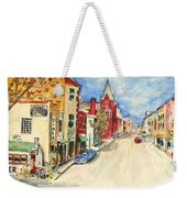 Towanda Pa Weekender Tote Bag