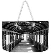 Toward The Light Weekender Tote Bag