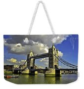 Tower Bridge I Weekender Tote Bag