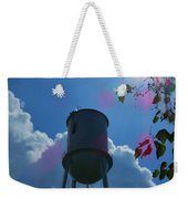 Tower Weekender Tote Bag