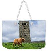 Tower Of Joy Weekender Tote Bag
