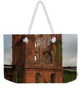 Tower Of Ruins Weekender Tote Bag