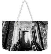 Towering Grace Weekender Tote Bag
