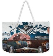 Town And Country Bumper Weekender Tote Bag