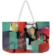 Town And Country Weekender Tote Bag