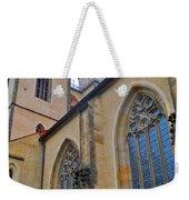 Town Parish Church Weekender Tote Bag
