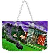 Towson Tigers Weekender Tote Bag