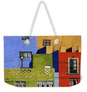 Toy Box Weekender Tote Bag