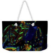 Toy Caldwell Searchin' For A Rainbow Weekender Tote Bag