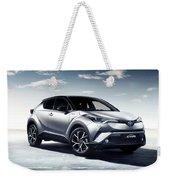 Toyota C-hr Weekender Tote Bag