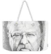 T. R. Weekender Tote Bag