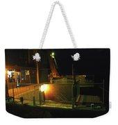 Tr10 Sandia Tram Weekender Tote Bag