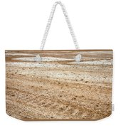 Tracks And Turns Weekender Tote Bag