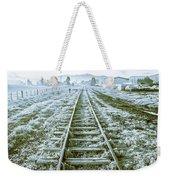 Tracks To Travel Tasmania Weekender Tote Bag