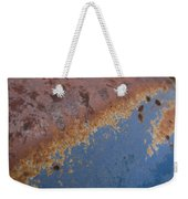 Tractor Decomposition Weekender Tote Bag