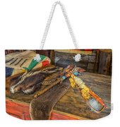 Trading Post Items Hermann Farm_dsc2657_16 Weekender Tote Bag