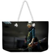 Trafalgar D. Water Law Weekender Tote Bag