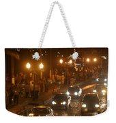 Traffic Malecon Pv Weekender Tote Bag