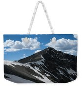 Trail From Grays To Torreys Weekender Tote Bag