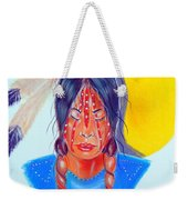 Trail Of Tears Weekender Tote Bag