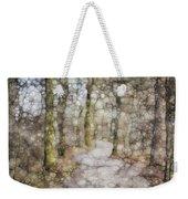 Trail Series Weekender Tote Bag